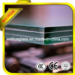 Triple Laminated Glass with CE / ISO9001 / CCC pictures & photos