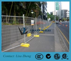 Temporary Fencing Australia Hire Hot 2016 pictures & photos