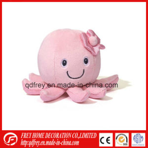 Soft Baby Gift Toy of Octopus for Holiday Promotion pictures & photos