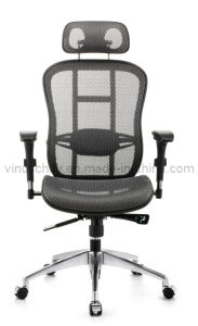 Metal chair(VBY1-GM-B6A-B)