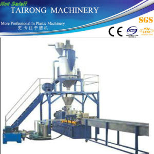 Pet Bottle Flakes Granulation/Pelletizing Line pictures & photos