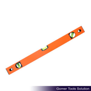 Aluminium Alloy Spirit Level with/Without Magnet (LT07246)
