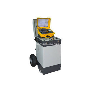 China Best Quality Integration Cable Fault Locator