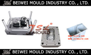 Twin Tub Washing Machine Plastic Injection Moud pictures & photos