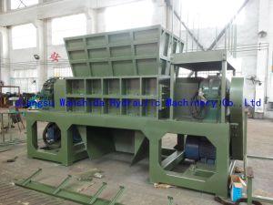 Scrap Metal Shredding Machine pictures & photos