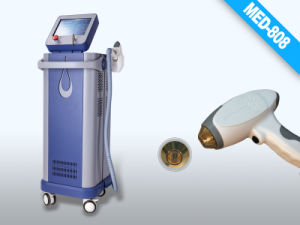 Med-808 Kes 808nm Diode Laser Hair Removal Machine