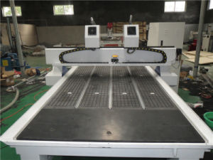 Bouble-Spindle CNC Engraver&Router 1325 (FM-1325S) pictures & photos