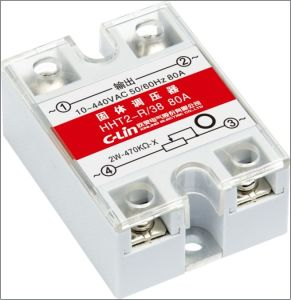 Solid State Relay/SSR (HHT2-R/22 60-80A; HHT2-R/38 60-80A) pictures & photos