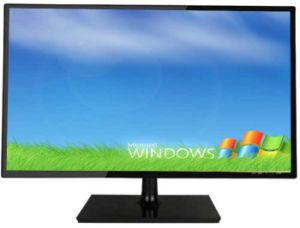 TFT LED Screen IPS 27 Inch Computer Monitor 2560X1440 pictures & photos