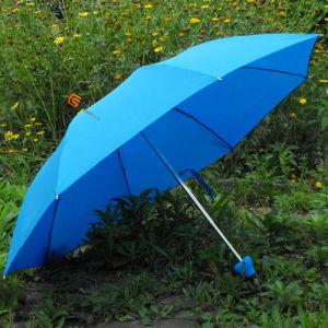 Solid Polyester Bottle Shape Umbrella (YS-3FB003A)