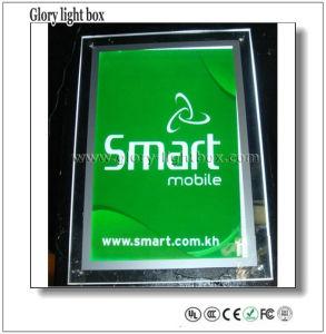 Customized Imagic Crystal Light Box (SJ023) pictures & photos