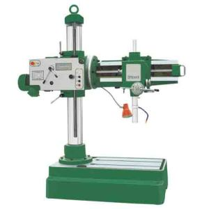 Z3732 Factory Direct Sale Universal Radial Drilling Machine (Z3732)
