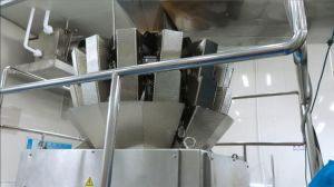 Poutry Seafood Automatic High Precision SUS 304 Packaging Machine