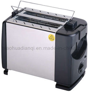 Stainess Steel Toaster BH-006E