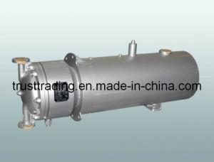 Marine Tube Heat Exchanger pictures & photos