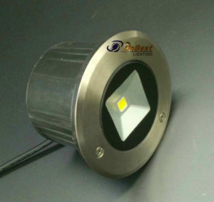 COB LED 8W LED Underground Light in IP67 pictures & photos