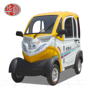Huajiang Elderly Scooter Electric Car pictures & photos