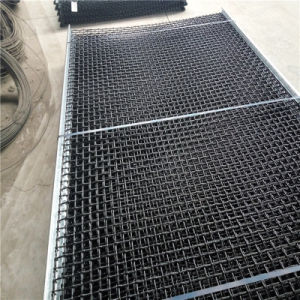 Good Quality Vibrating Screen for Mining pictures & photos