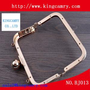 Fashion Metal Clutch Purse Frame pictures & photos