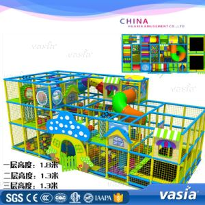 Lovely Indoor Kids Beautiful Castle by Vasia pictures & photos