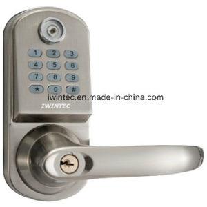 Digital Keypad Lock (V6280TM) pictures & photos