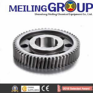 Forged Gear Without Machine From China pictures & photos