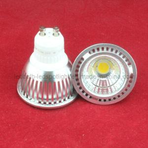 5W COB LED Spotlight GU10 for Home Lighting (KZ-SP) pictures & photos