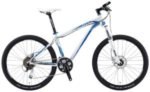 27 Speed Aluminum Alloy X-Road Mountain Bicycle (LEADER-JAT01) pictures & photos