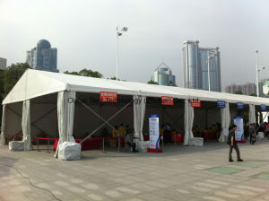 16m X 20m Event Tent for Product Promotion and Advertisement