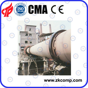 Rotary Kiln Furnace for Lead Zinic Smelting Plant/Tillerchina Rotary Kiln pictures & photos