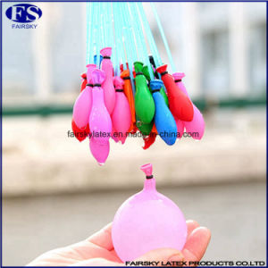 Transparent Water Latex Balloon Seller Promotion Water Balloon pictures & photos