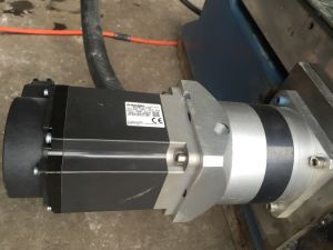 Glass Double Holes Drilling Machine pictures & photos