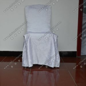 Hot Sale Popular Wedding Chair Cover (CH-103) pictures & photos