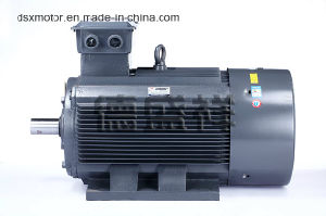 132kw Three Phase Asynchronous Motor AC Motor Electric Motor pictures & photos