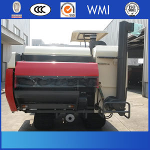 Agriculture Machines Made in China for Harvesting Rice Paddy pictures & photos