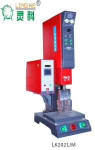 Hot Selling Power Ultrasonic Plastic Welding Machine pictures & photos