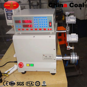 Automatic Transformer Coil Winding Machine for Sale pictures & photos