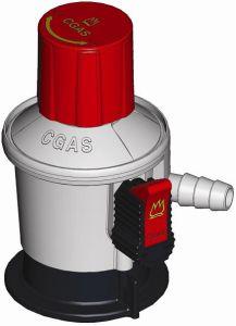 LPG Adjustable High Pressure Gas Regulator (M20) pictures & photos