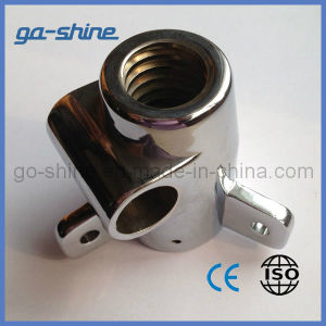 Band Clamp of Polishing and Chrome Plating pictures & photos