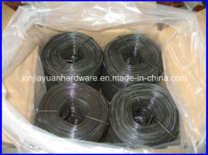Belt Pack Tie Wire /Tie Wire /Coil Wire/Small Coil Rebar Tie Wire pictures & photos