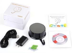 HD WiFi Hidden Video Recorder Camera Hook Wireless IP Home Security Monitor Surveillance Via Smart Phone APP pictures & photos