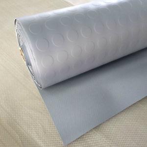 ESD/Anti-Static PVC Floor Mat Round Circle (GD713)