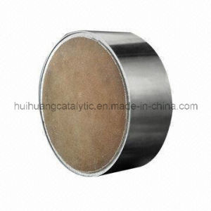 Car Exhaust System Rare Earth Catalyst -Coated Metal Honeycomb Catalyst pictures & photos