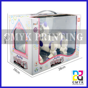 Toy Packaging Carton pictures & photos