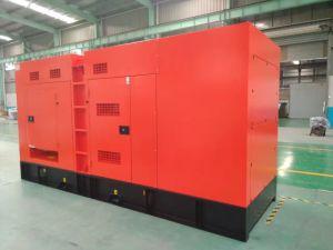 Cummins Powered 250kw Diesel Electric Generator Price (NTA855-G1B) (GDC250*S) pictures & photos