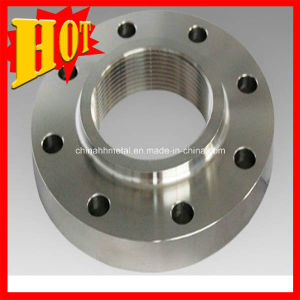 Hot Sale Gr2 Titanium Flange ANSI B16.47 pictures & photos