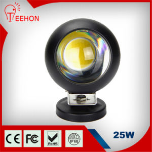 "4"" Round 25W Hot Sale LED Light pictures & photos"