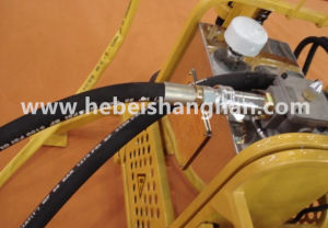 2015 New Supply Low Price High Pressure Rubber Hose