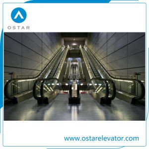 Subway Used 30 Degree Outdoor Passenger Escalator with Best Price pictures & photos