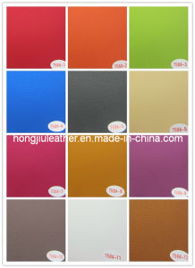 Favorites Compare Upholstery Car Leather (Hongjiu-758#) pictures & photos